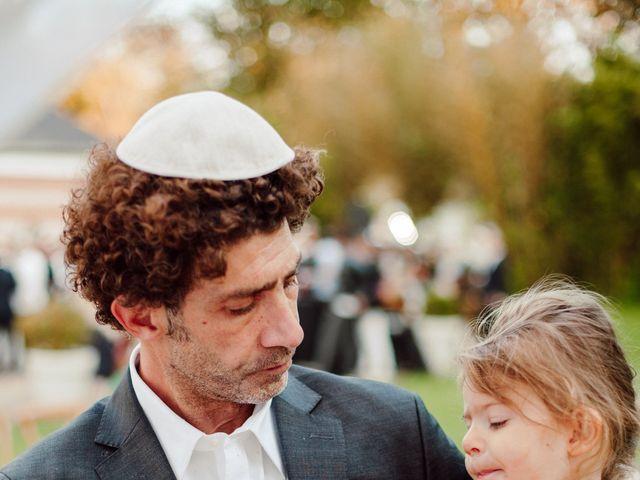 Le mariage de Dan et Esther à Saint-Cloud, Hauts-de-Seine 120