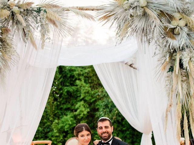 Le mariage de Dan et Esther à Saint-Cloud, Hauts-de-Seine 122