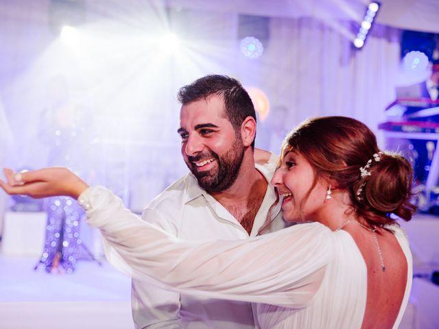 Le mariage de Dan et Esther à Saint-Cloud, Hauts-de-Seine 161