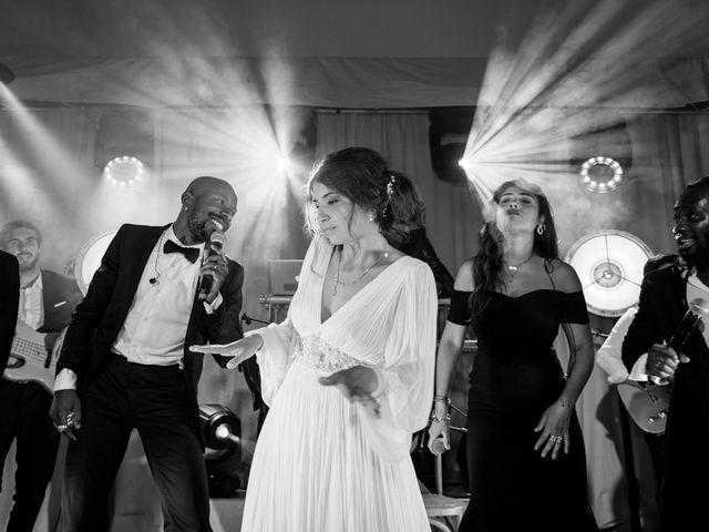 Le mariage de Dan et Esther à Saint-Cloud, Hauts-de-Seine 175