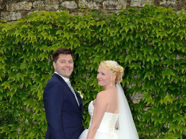 Le mariage de Julien  et Franziska à Mouthiers-sur-Boëme, Charente 1