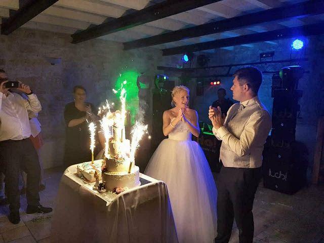 Le mariage de Julien  et Franziska à Mouthiers-sur-Boëme, Charente 6