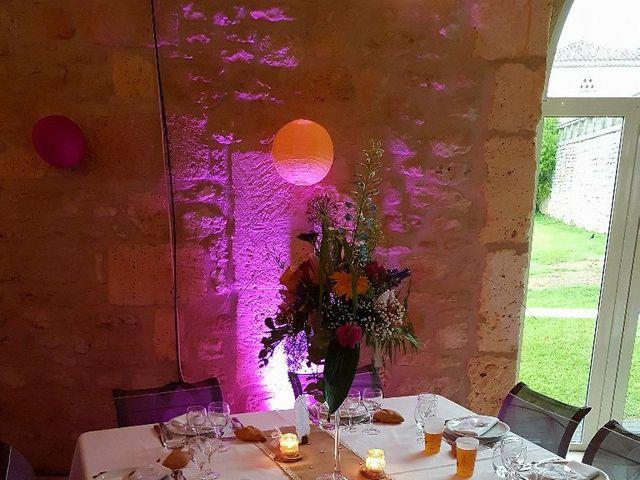 Le mariage de Julien  et Franziska à Mouthiers-sur-Boëme, Charente 10