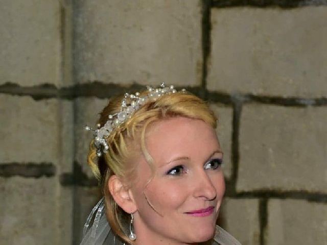Le mariage de Julien  et Franziska à Mouthiers-sur-Boëme, Charente 16