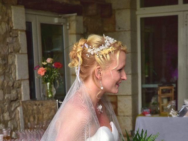 Le mariage de Julien  et Franziska à Mouthiers-sur-Boëme, Charente 19