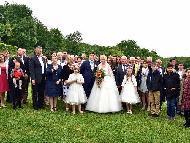 Le mariage de Julien  et Franziska à Mouthiers-sur-Boëme, Charente 21