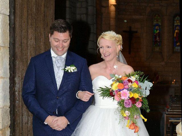 Le mariage de Julien  et Franziska à Mouthiers-sur-Boëme, Charente 25