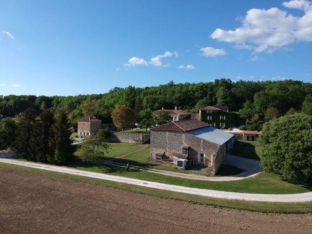 Le mariage de Julien  et Franziska à Mouthiers-sur-Boëme, Charente 28