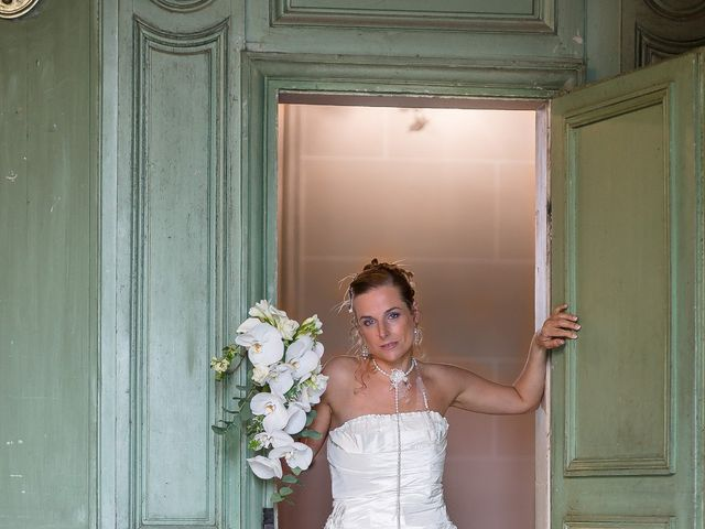Le mariage de Jean Junior et Nathalie à Combs-la-Ville, Seine-et-Marne 5