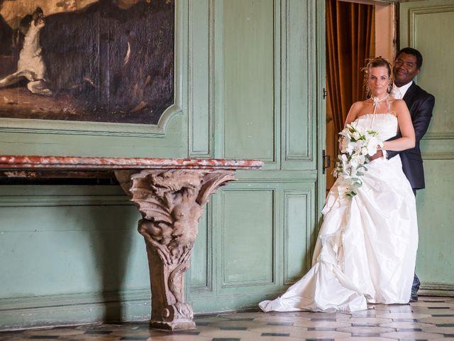 Le mariage de Jean Junior et Nathalie à Combs-la-Ville, Seine-et-Marne 6