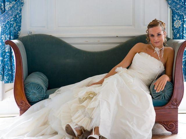 Le mariage de Jean Junior et Nathalie à Combs-la-Ville, Seine-et-Marne 9
