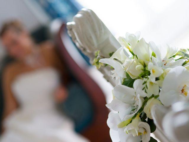 Le mariage de Jean Junior et Nathalie à Combs-la-Ville, Seine-et-Marne 10