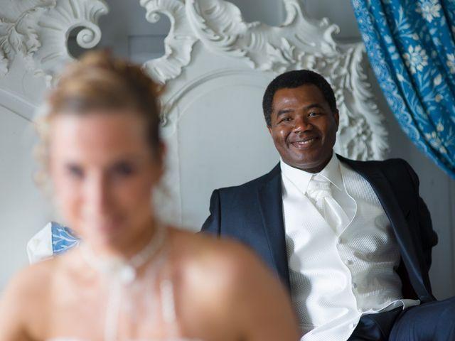 Le mariage de Jean Junior et Nathalie à Combs-la-Ville, Seine-et-Marne 11