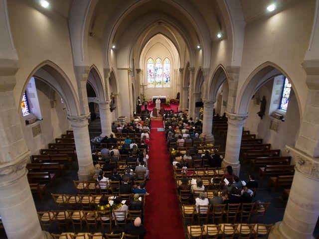 Le mariage de Jean Junior et Nathalie à Combs-la-Ville, Seine-et-Marne 19