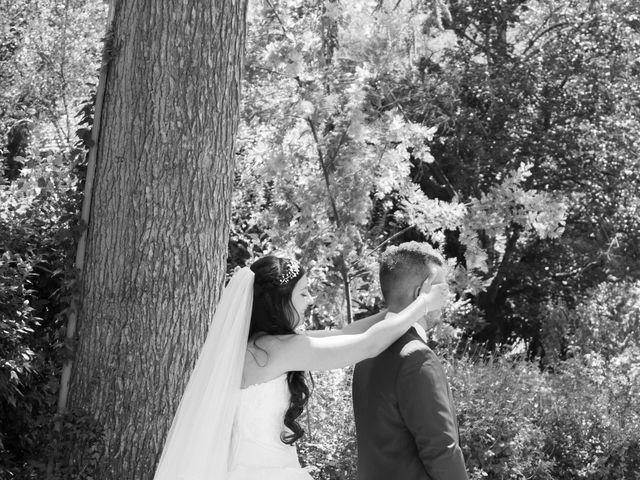 Le mariage de Mickaël et Lucile à Castelsarrasin, Tarn-et-Garonne 11