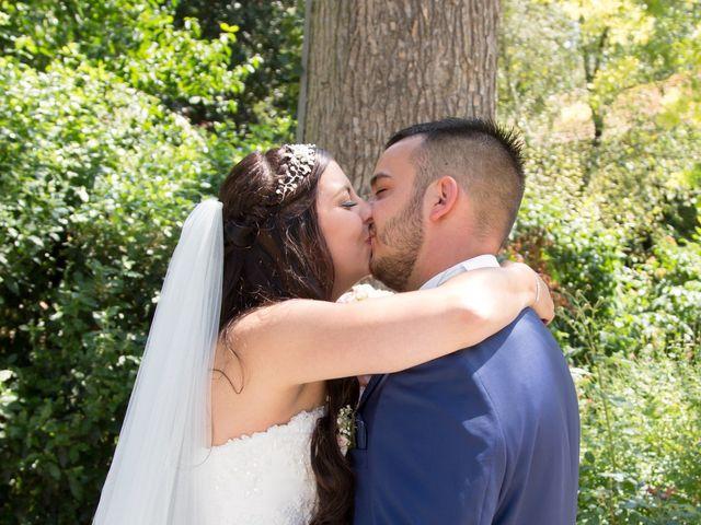 Le mariage de Lucile et Mickaël