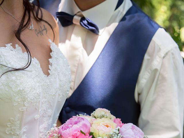 Le mariage de Mickaël et Lucile à Castelsarrasin, Tarn-et-Garonne 16