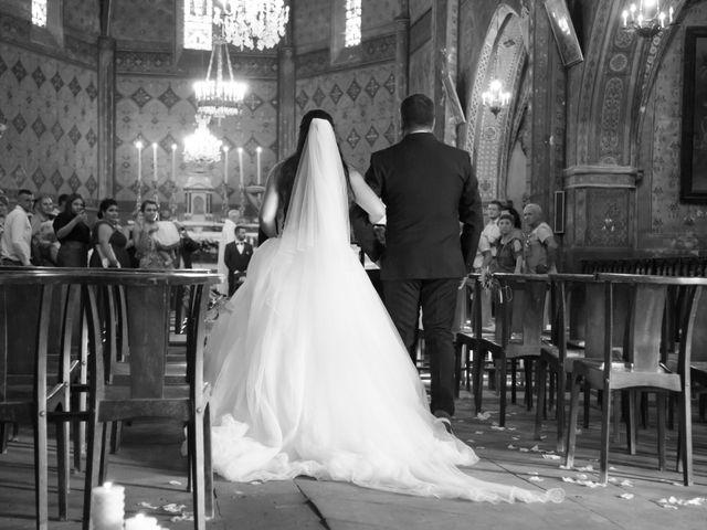 Le mariage de Mickaël et Lucile à Castelsarrasin, Tarn-et-Garonne 18