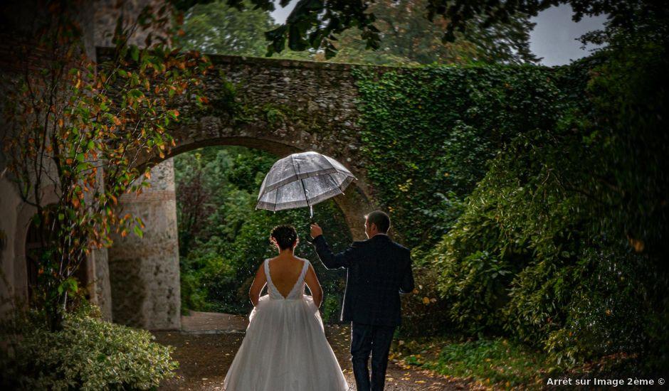 Le mariage de Matthias et Angélique à Beaupréau, Maine et Loire