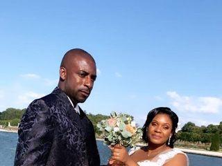 Le mariage de Ingrid  et Alain 3