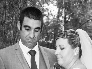 Le mariage de Séverine et Jérome 2