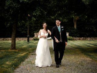 Le mariage de Aurélia et Jean Antoine