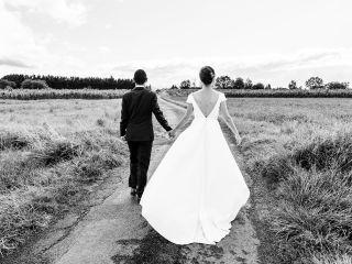 Le mariage de Nathalie et Quentin