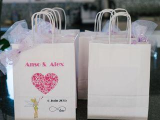 Le mariage de Anne-Sophie et Alexis 1