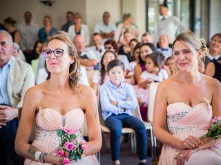 Le mariage de Vandy et Amandine 2