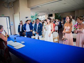 Le mariage de Vandy et Amandine 3