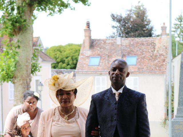 Le mariage de Alain et Ingrid  à Avon, Seine-et-Marne 9