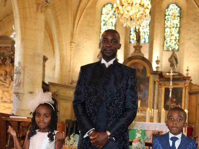 Le mariage de Alain et Ingrid  à Avon, Seine-et-Marne 10