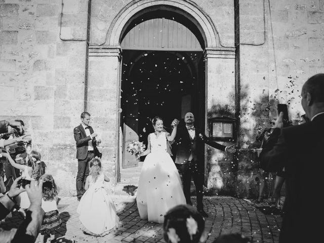 Le mariage de Guillaume et Angélique à Tours, Indre-et-Loire 11