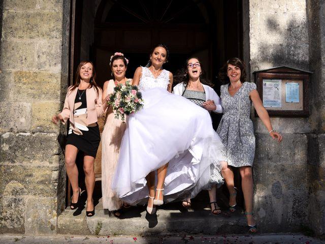 Le mariage de Guillaume et Angélique à Tours, Indre-et-Loire 12