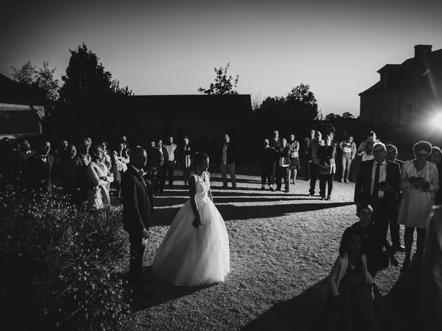Le mariage de Guillaume et Angélique à Tours, Indre-et-Loire 21