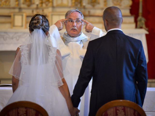 Le mariage de Guillaume et Angélique à Tours, Indre-et-Loire 26
