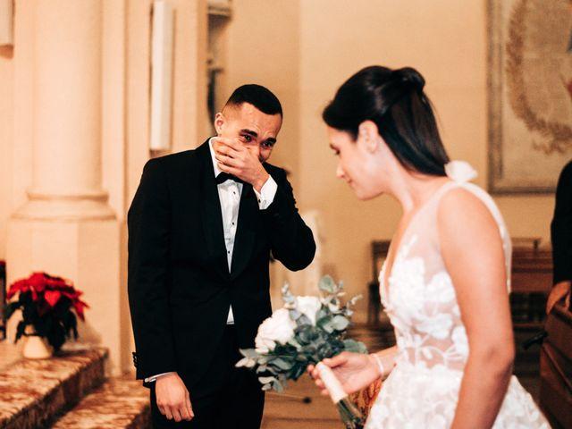 Le mariage de Julien et Laura à Montbazin, Hérault 40