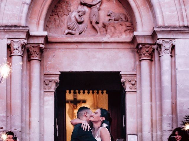 Le mariage de Julien et Laura à Montbazin, Hérault 43