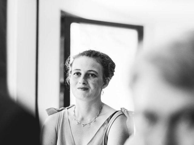 Le mariage de Joffrey et Silvia à Bannegon, Cher 24