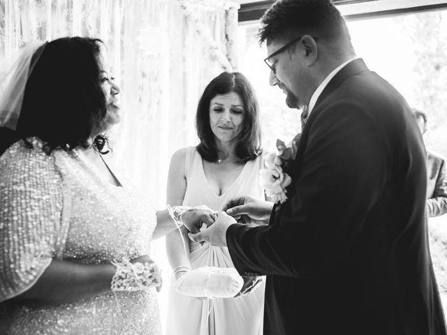 Le mariage de Joffrey et Silvia à Bannegon, Cher 31