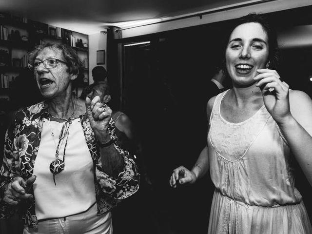 Le mariage de Joffrey et Silvia à Bannegon, Cher 53