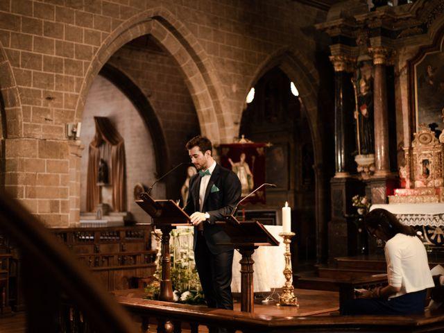 Le mariage de Jean Antoine et Aurélia à Guérande, Loire Atlantique 9
