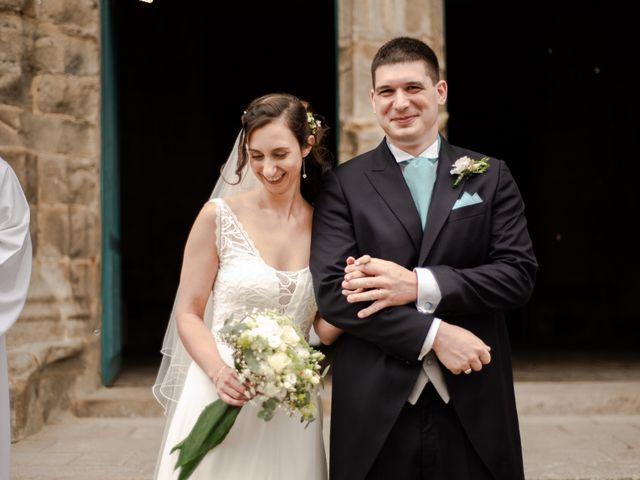 Le mariage de Jean Antoine et Aurélia à Guérande, Loire Atlantique 10