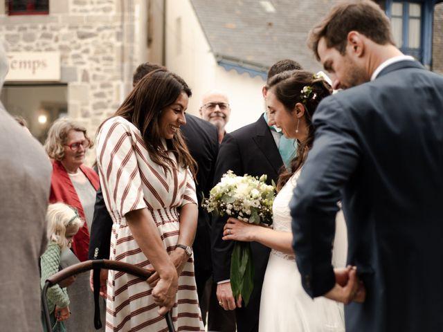 Le mariage de Jean Antoine et Aurélia à Guérande, Loire Atlantique 13