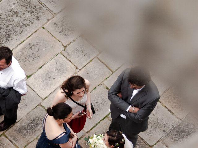 Le mariage de Jean Antoine et Aurélia à Guérande, Loire Atlantique 14