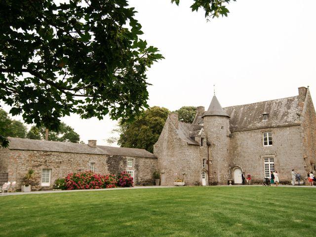 Le mariage de Jean Antoine et Aurélia à Guérande, Loire Atlantique 16