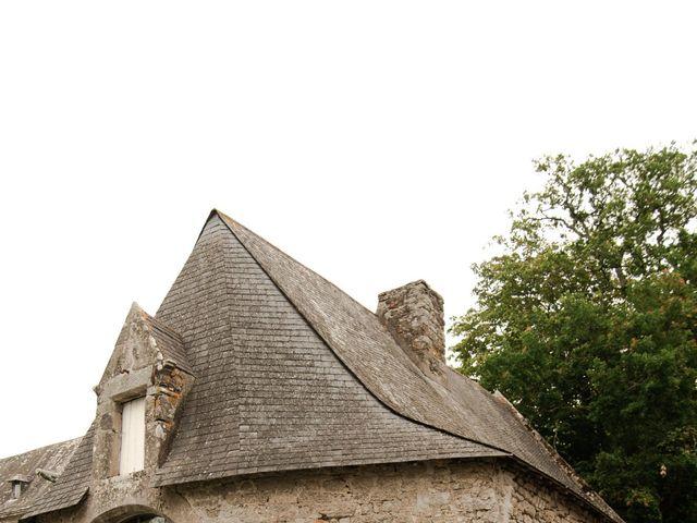 Le mariage de Jean Antoine et Aurélia à Guérande, Loire Atlantique 20