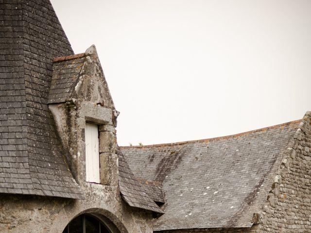 Le mariage de Jean Antoine et Aurélia à Guérande, Loire Atlantique 26