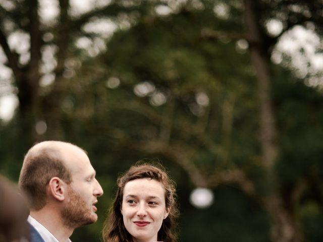 Le mariage de Jean Antoine et Aurélia à Guérande, Loire Atlantique 33