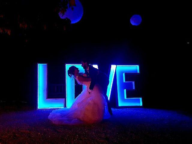 Le mariage de Lorine et Bastien